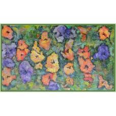 """""""Explozie florala1"""" - tablou cu flori"""