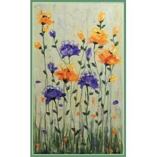 """""""Fragilitate...""""_Tablou cu flori"""