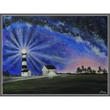 """""""Iluminare"""" - tablou peisaj"""