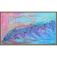 Aspiratii - tablou abstract