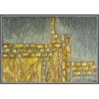 tablou abstract - De la o stare la alta