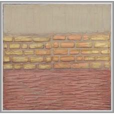 Despărțire - tablou abstract