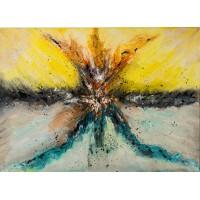 Explozie ... de culori. Abstracte