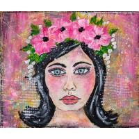 Flori și Fată. Compozitii