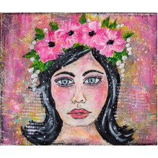 Flori și Fată