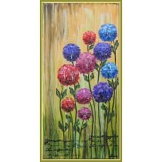 Flori pline de culori