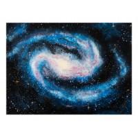 Galaxie Spirală. Astrale