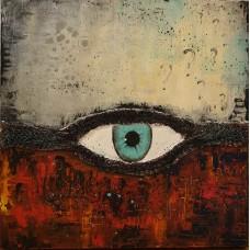 Ochiul soacrei