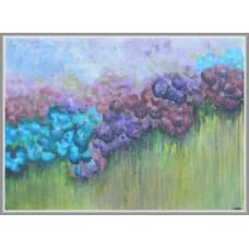 Pâlc de flori