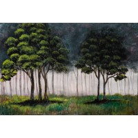 Pădure 1. Peisaje