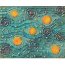 Sori reflectati in apa