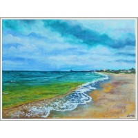 Peisaj cu marea - ''Sugestie de week-end…''