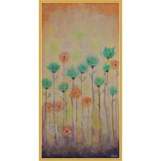 Vis cu flori de camp
